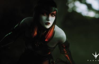 Paragon – Erfreue dich am Blut deiner Feinde mit Paragons neuer Heldin, Countess