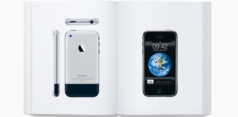 Apple – Designed by Apple in California berichtet über 20 Jahre Design bei Apple