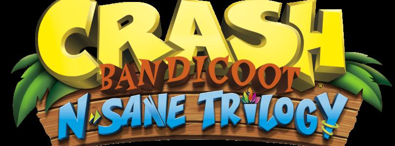 """2017 bringt Activision """"Schwung ins Wump"""" mit der Crash Bandicoot N. Sane-Trilogie!"""