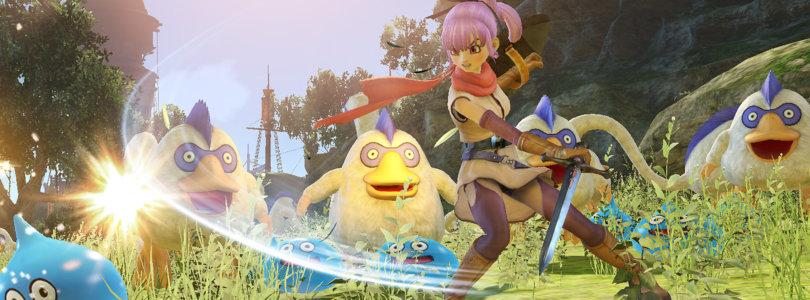 Dragon Quest Heroes II – Erscheint am 28. April 2017 in Europa