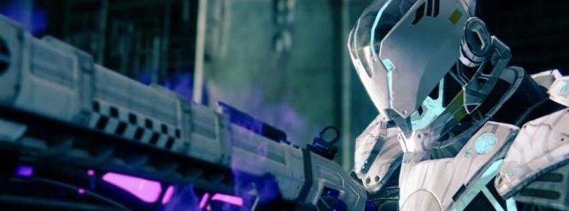 Destiny – Der Anbruch mit dem neuen dreiwöchigen Event startet Destiny in die Winterzeit!