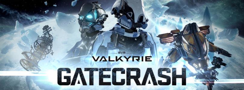 EVE: Valkyrie – Gatecrash-Update ab sofort erhältlich