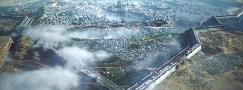 Final Fantasy XV – Erstes DLC Pack und kostenloses Update