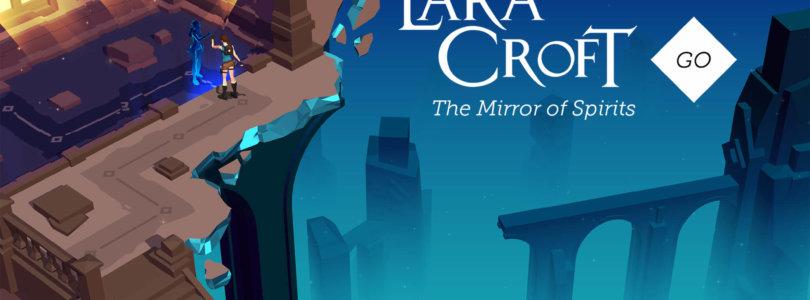 Lara Croft GO – Neues Kapitel jetzt auf Mobilgeräten erhältlich