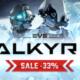 EVE: Valkyrie – Große Weihnachtsaktion für alle VR-Plattformen
