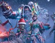 Paragon – Das Winterfest ist da! Feiert die freien Tage!