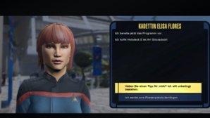 Star Trek Online – Let's Play / Gameplay auf der Playstation 4 – Teil 1