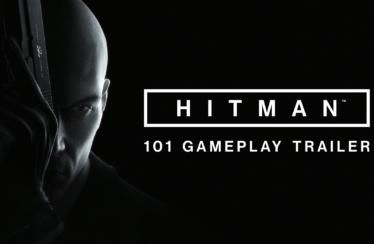 HITMAN – Brandneuer 101-Trailer veröffentlicht