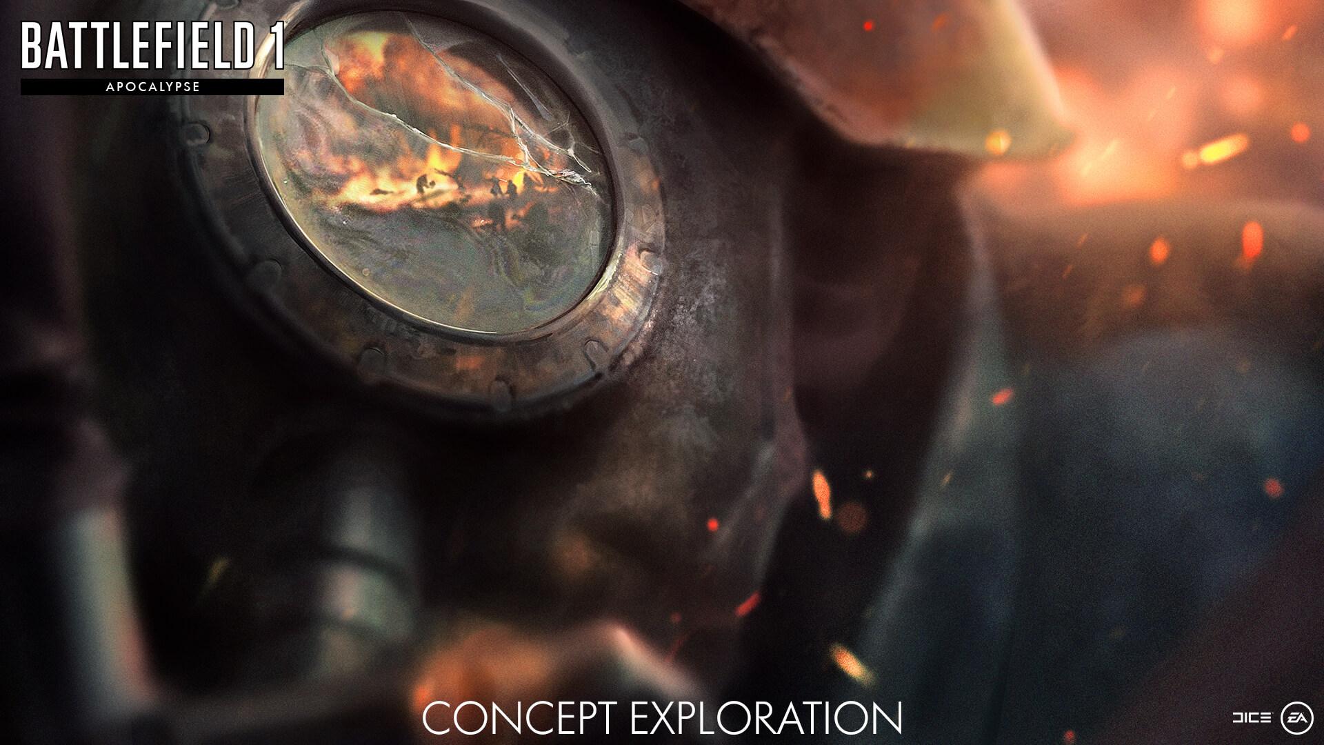 Battlefiel 1 – EA und DICE enthüllen die vier Erweiterungen