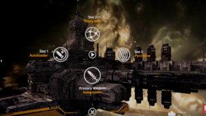 Gunjack 2: End of Shift – Erweiterung durch neue Herausforderungen, Ranglisten und Waffen-Upgrades