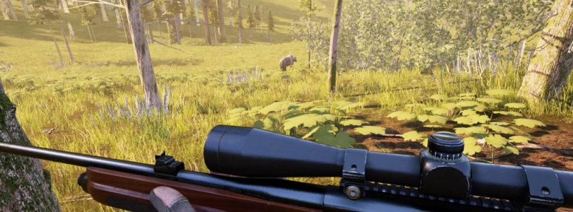 Hunting Simulator – Bigben veröffentlicht die neue Generation der Jagdspiele