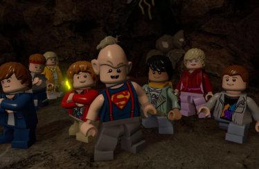 LEGO Dimensions – Erweiterungspakete mit The Goonies, Harry Potter und LEGO City für Mai angekündigt