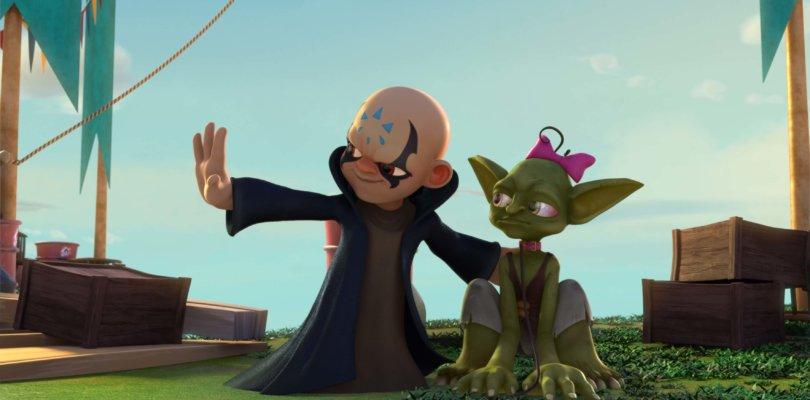 "Skylanders Academy – Aufgepasst! Activision Blizzard Studios kündigt ""Skylanders Academy"" Staffel 3 an"