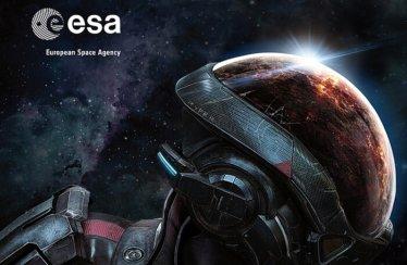 Mass Effect: Andromeda – Electronic Arts rekrutiert Internetstars für die Andromeda-Initiative