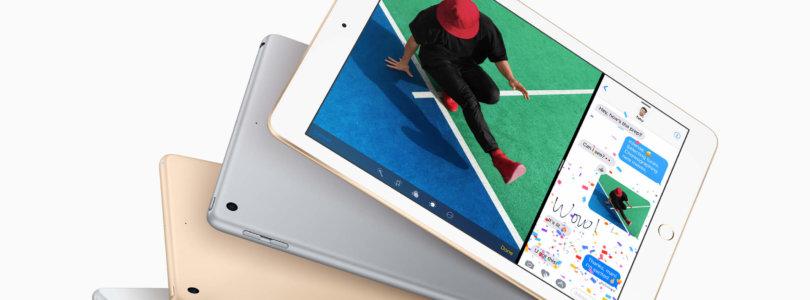 Apple – Neues 9,7″ iPad mit atemberaubendem Retina Display & unglaublicher Performance