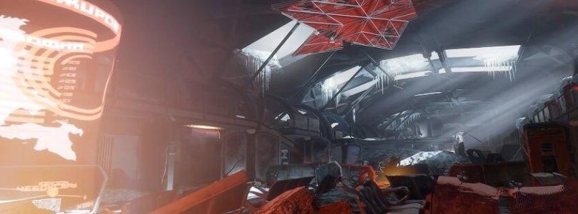 ARKTIKA.1 – Oculus präsentiert neue Details zum kommenden VR-Shooter ARKTIKA.1