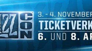 BlizzCon – Nur noch 228 Tage bis zur BlizzCon 2017
