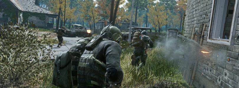 Modern Warfare Remastered – Variety-Kartenpaket jetzt erhältlich!