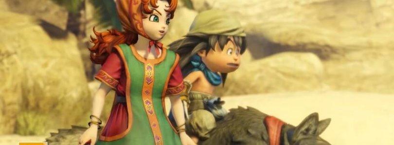 Dragon Quest Heroes II – Neuer Trailer veröffentlicht