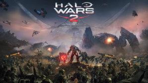 Halo Wars 2 – DLC-Update mit neuem Held