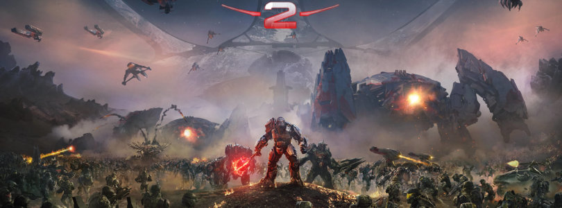 Halo Wars 2 – DLC-Update mit neuem Held