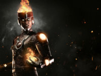 Injustice 2 – Zeigt Firestorm im neuen Trailer + Batman in Zerbrochene Allianzen