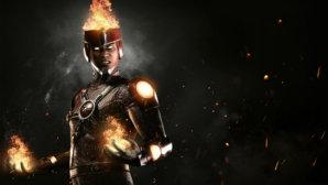 Injustice 2 – Zeigt Firestorm im neuen Trailer + Batman in Zerbrochene Allianzen