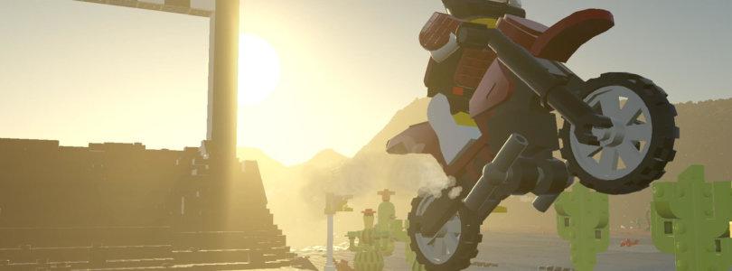 LEGO Worlds – ab heute für PS4, Xbox One und PC (STEAM) erhältlich