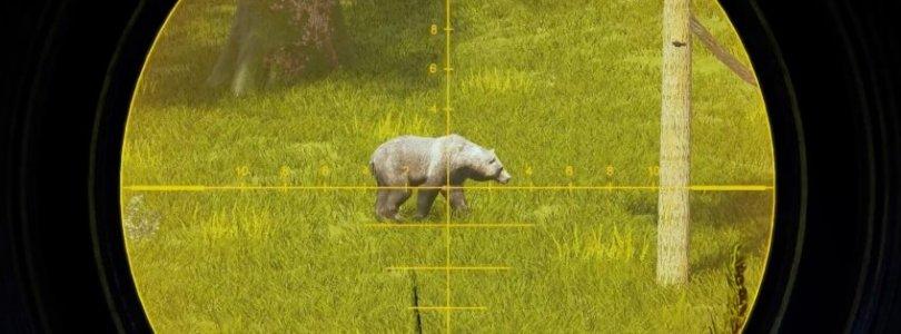 Hunting Simulator – Erster Trailer jetzt online