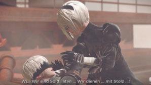 NieR: Automata – Launch-Trailer zum Action-Rollenspiel-Hit veröffentlicht