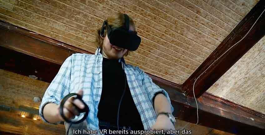 Batman: Arkham VR – Ab sofort für HTC VIVE und OCULUS RIFT erhältlich