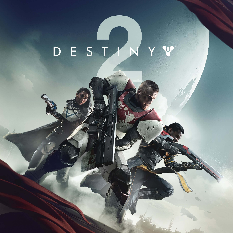 "Destiny 2 – ""Versammelt die Truppen"" – weltweiter Enthüllungstrailer + 8. September angekündigt"