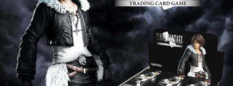 FINAL FANTASY Trading Card Game – Weltweit über 3,5 Millionen mal verkauft