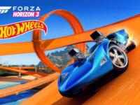 Forza Horizon 3 – Hot Wheels-Erweiterung ab sofort verfügbar