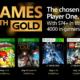 Games With Gold – Lichtschwert, LEGO & Lara Croft: Das sind die Games im Mai