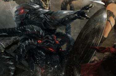 Injustice 2 – Brainiac übernimmt die Bühne im neuen Zerbrochene Allianzen Teil 5 Trailer