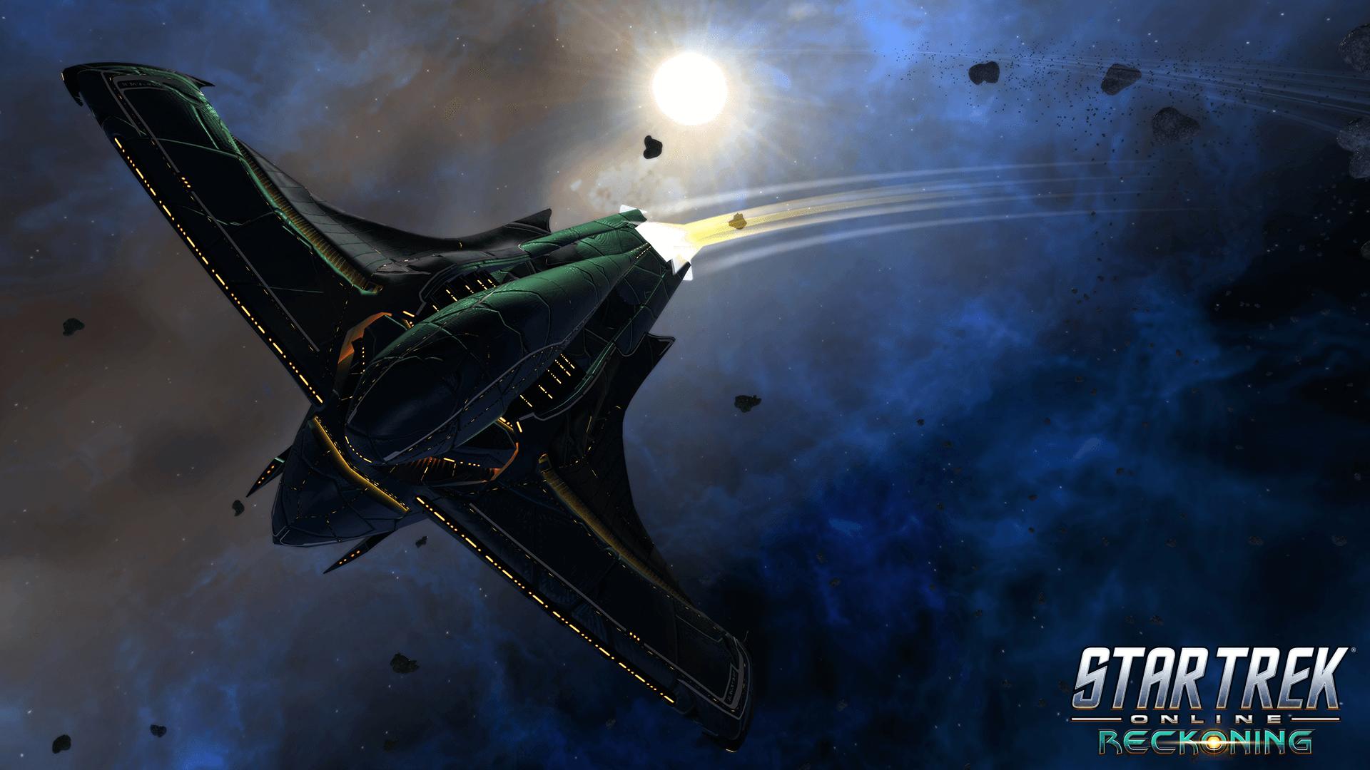 Star Trek Online – Staffel 12 kommt für die Konsole