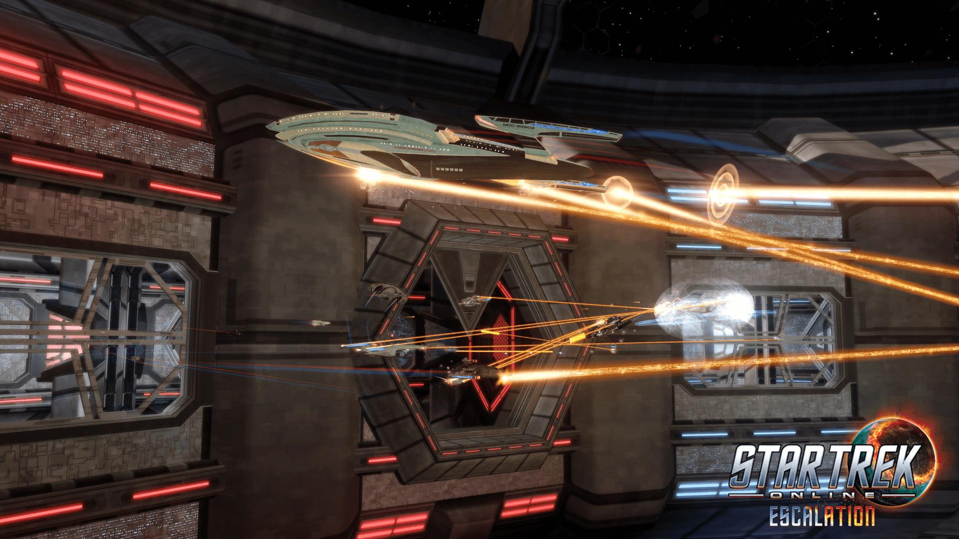 Star Trek Online – Zeit für Eskalation – Staffel 13 startet am 25. April