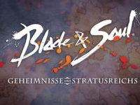 Blade & Soul – Update Geheimnisse des Stratusreichs ist jetzt live