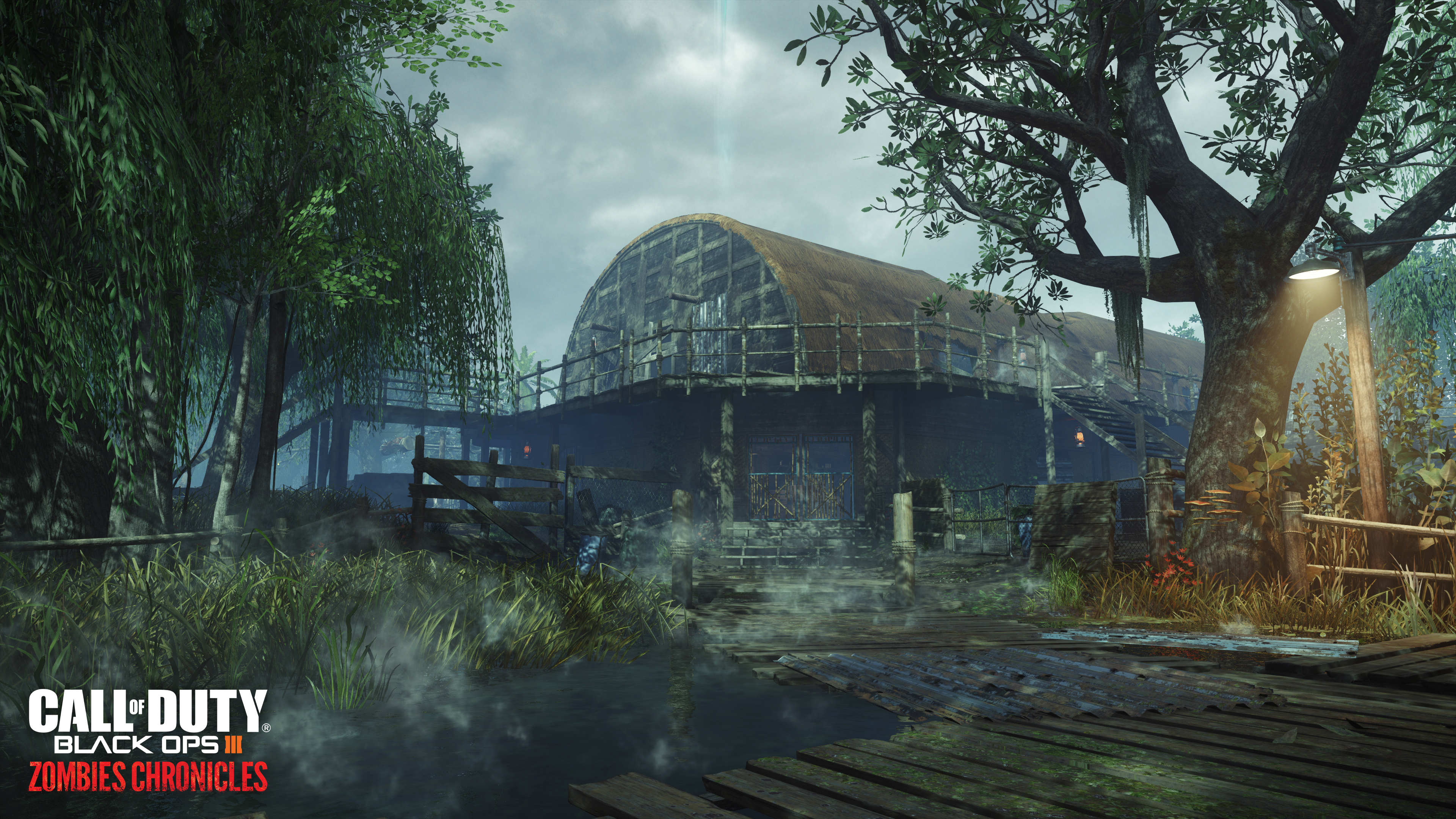 Call of Duty : Black Ops III Archive | Game News, Spiele-Videos für Call Of Duty Black Ops Maps on