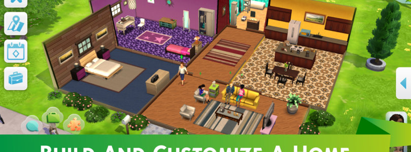 Die Sims Mobile – Electronic Arts und Maxis kündigen Die Sims Mobile an