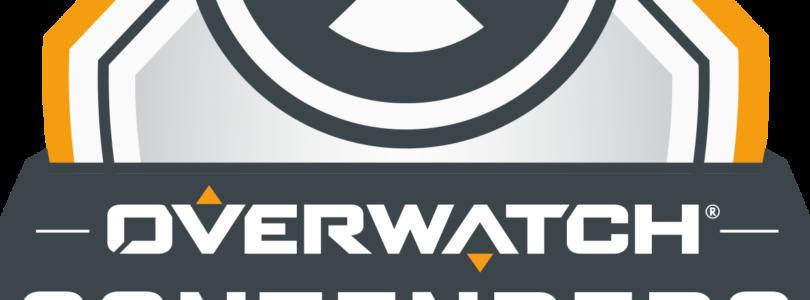 Overwatch – Blizzard Entertainment kündigt die Overwatch Contenders an