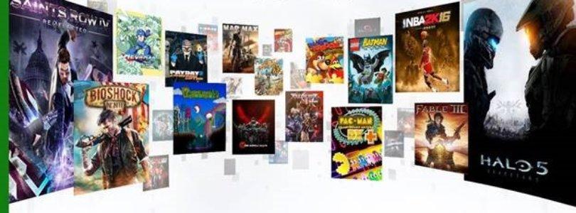 Xbox Game Pass – Ab sofort verfügbar