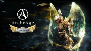 ArcheAge – Heißt neue und wiederkehrende Abenteurer in Ewiges Erenor willkommen