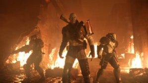 Destiny 2 – Zavalas Vorgeschichte