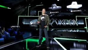 Microsoft präsentiert die Xbox One X mit dem vielfältigsten Spiele-Lineup aller Zeiten