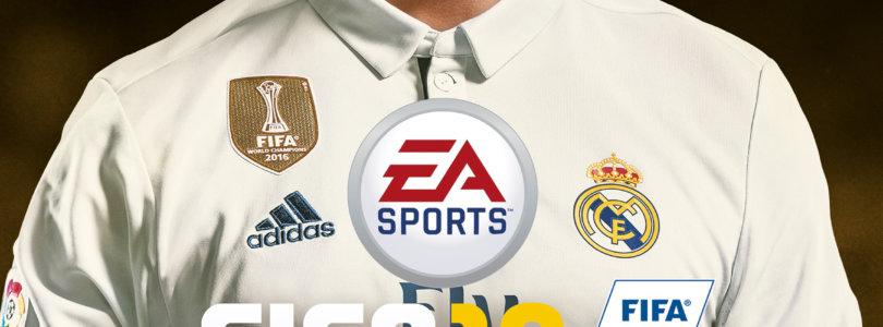 FIFA 18 – Cristiano Ronaldo wird Coverstar von EA SPORTS FIFA 18