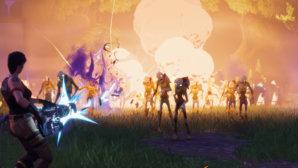 Fortnite – Von Epic Games erscheint am 25. Juli für PlayStation 4, Xbox One, PC und Mac