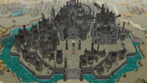 LOST SPHEAR – Neues Spiel von Tokyo RPG Factory erscheint Anfang 2018