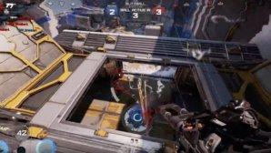 LawBreakers – Die Kämpfer trotzen der Schwerkraft auch auf PlayStation 4